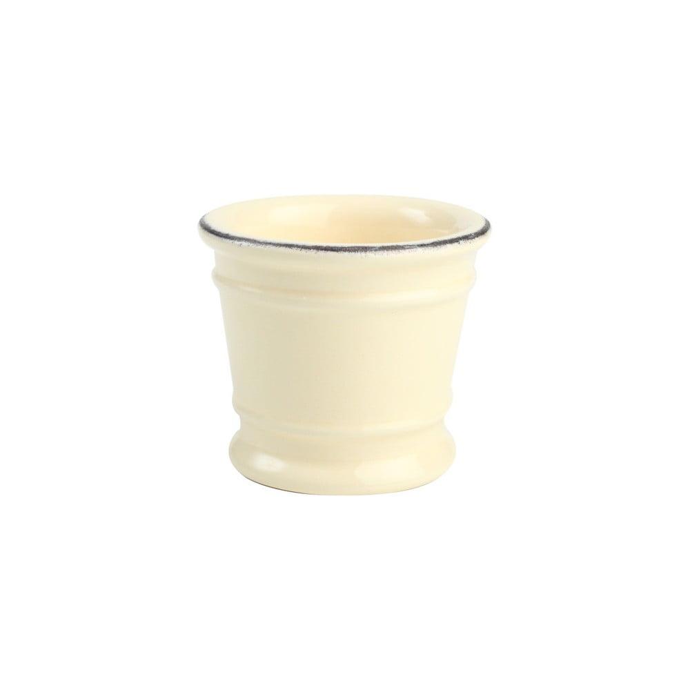 Krémový keramický stojánek na vejce T&G Woodware Pride Of Place