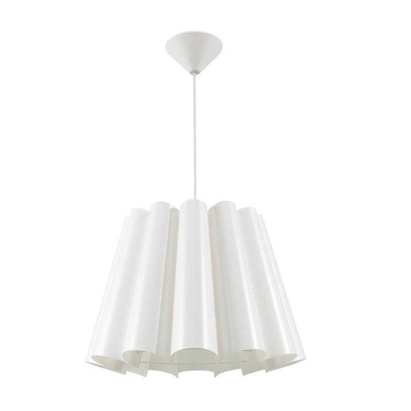 Stropní světlo Genua 45 cm, bílé