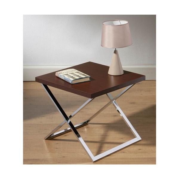 Stolek TV Table Dark Brown
