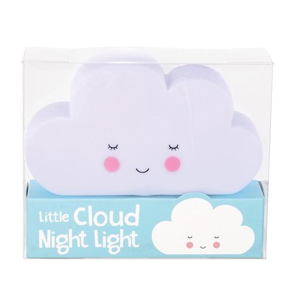 Lampă de veghe Rex London Cloud