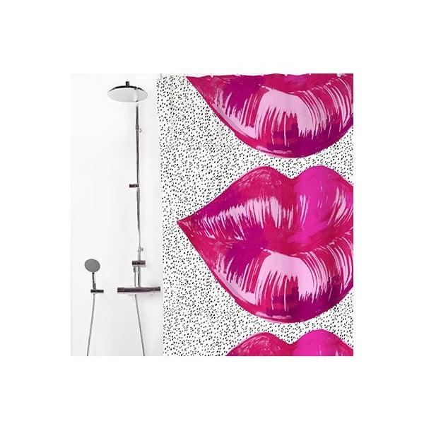 Závěs do sprchy Angelina, 180x200 cm