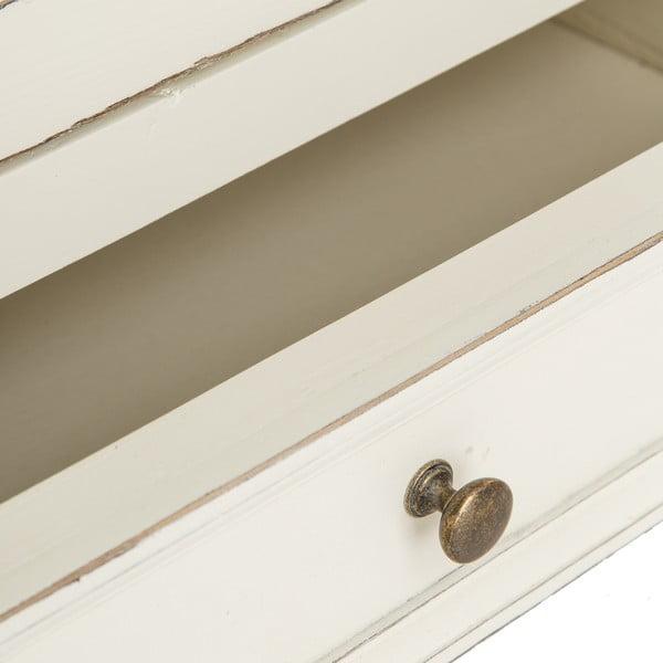 Dřevěná vitrína Denzzo Jannie