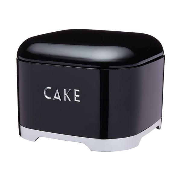 Černá dóza na dorty Kitchen Craft Lovello