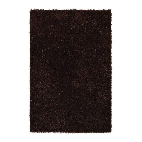 Koberec Damru Brown, 70x140 cm
