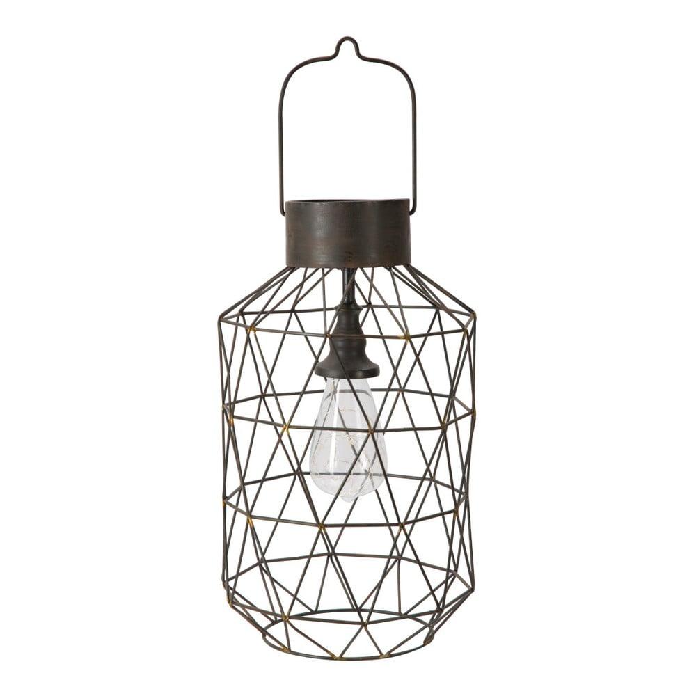 Závěsná lampa Mauro Ferretti Oxy, 35 cm