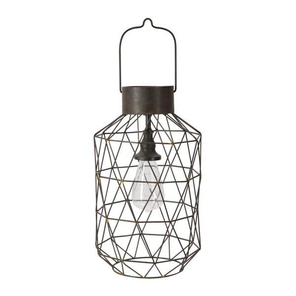 Závěsná LED lampa Mauro Ferretti Oxy, 35 cm