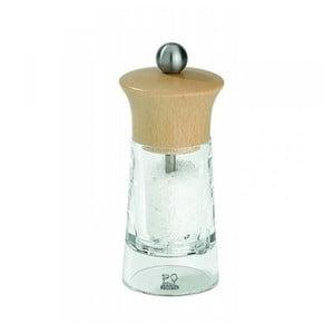 Mlýnek na sůl Vendome 14 cm, přírodní