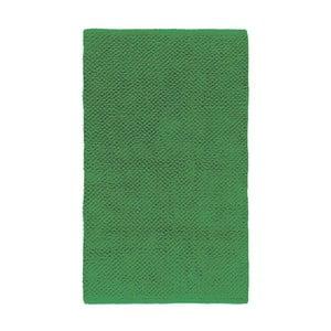 Koupelnová předložka Dotts Grass, 60x100 cm
