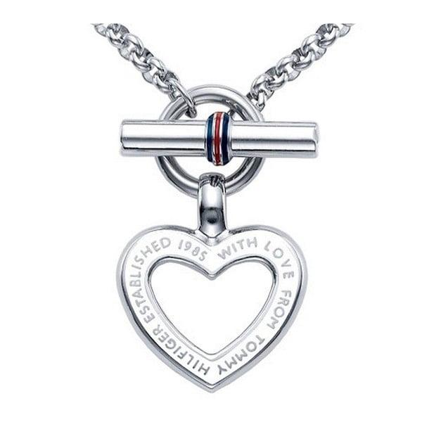 Dámský náhrdelník Tommy Hilfiger No.2700277