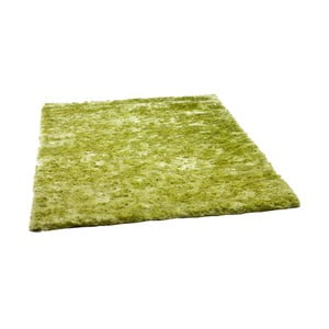 Zelený koberec Cotex Flush, 160 x 230 cm