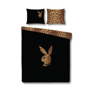 Povlečení Playboy Leopard, 140x200 cm