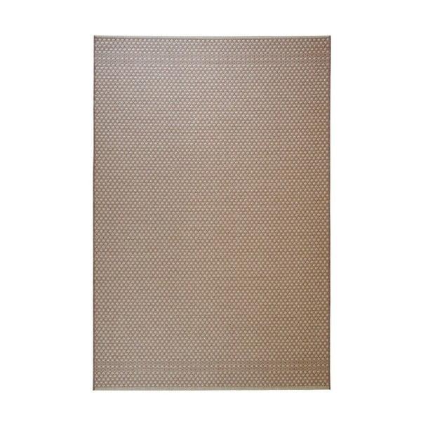 Růžový venkovní koberec Floorita Pallino, 194 x 290 cm