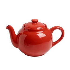 Červená kávová konvička Maxwell & Williams InfusionsT