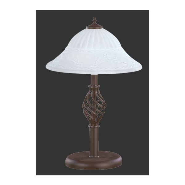 Stolní lampa Antique
