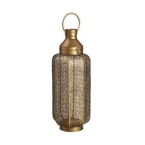 Zlatý svícen Denzzo Deneb, 62cm