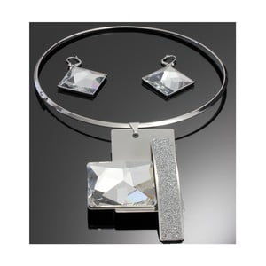 Set Swarovski Elements Special Beautiful