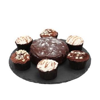 Suport pentru prăjituri Premier Housewares Slate, ⌀ 30 cm