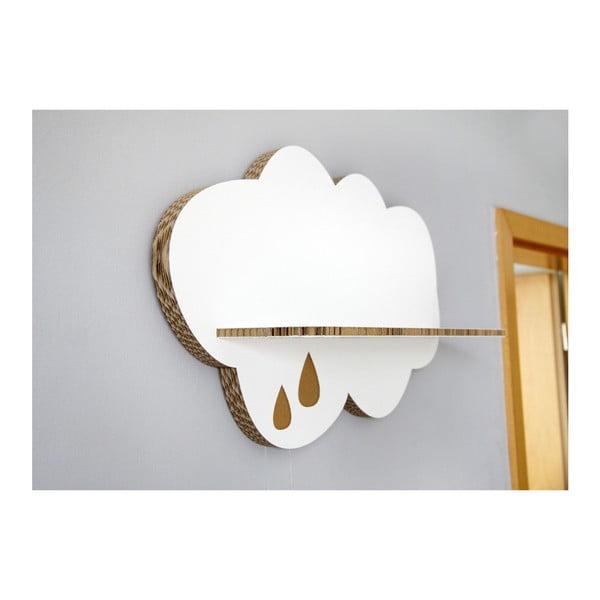 Raft în formă de norișor Unlimited Design