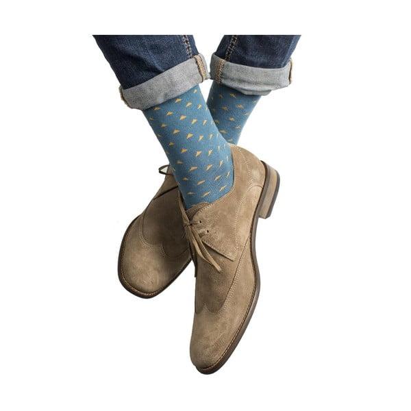 Dva páry ponožek Funky Steps Binger, univerzální velikost