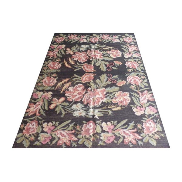Ručně tkaný koberec Kilim 194, 160x230 cm