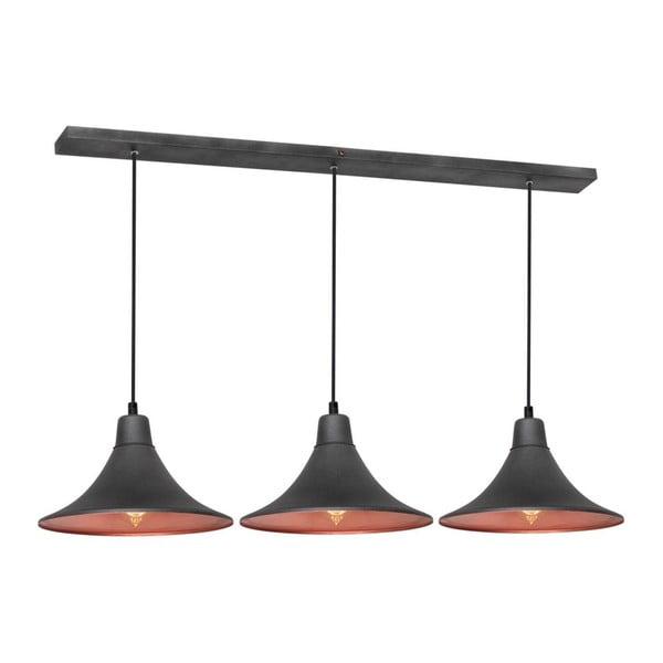 Lampa wisząca Ramus Trio