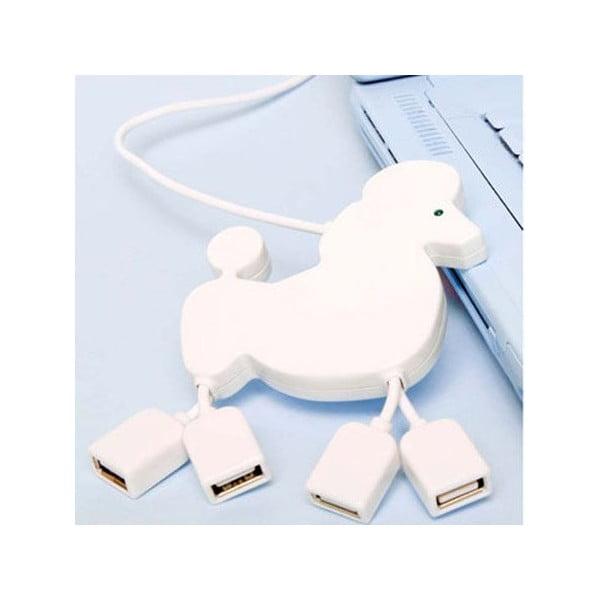 USB hub Poodle
