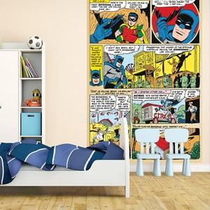 Velkoformátová tapeta Batman Comics, 158x232cm