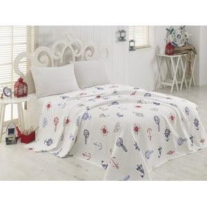 Přehoz přes postel na dvoulůžko Arca,200x230cm