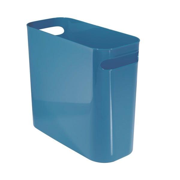 Úložný koš Una Blue, 27x12 cm