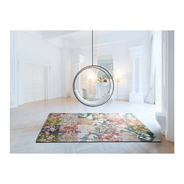 Koberec vhodný i na ven Universal Chenille Resso, 140 x 200 cm