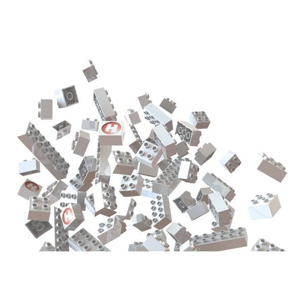 105 db-os építőelem készlet - Hubelino
