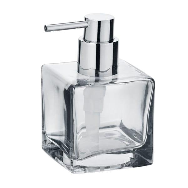 Dozator sticlă pentru săpun Wenko Lavit, 280ml