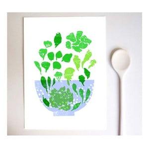 Plakát Lettuce