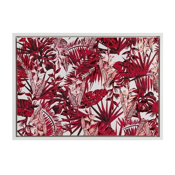 Nástěnný obraz Santiago Pons Red Plant, 97x69cm
