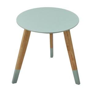 Zelený stolek Incidence Colorama