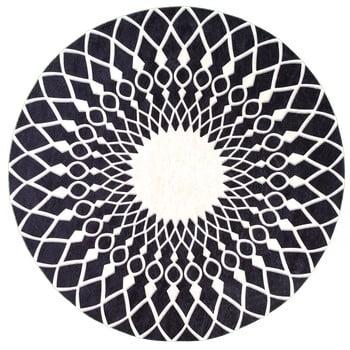Covor Vitaus Perhena, ⌀ 100 cm