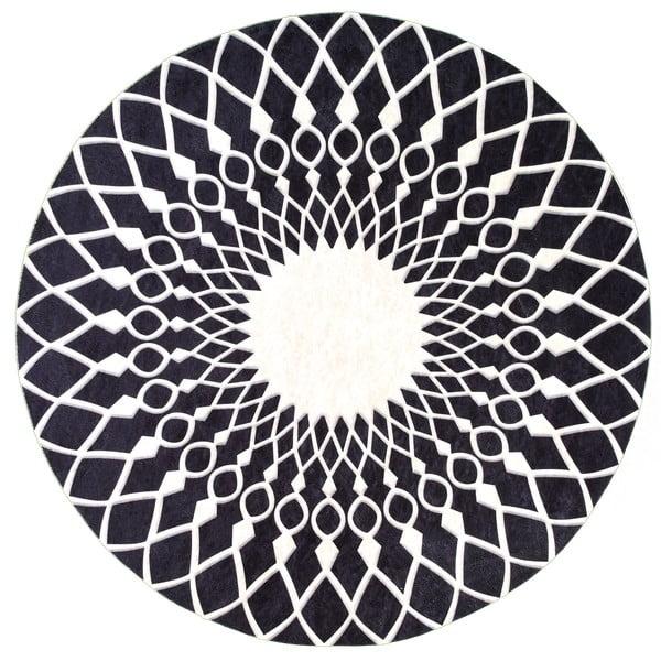 Dywan Vitaus Perhena, ⌀ 100 cm