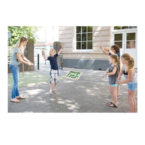 Dětská hra na koordinaci Crazy Coordination