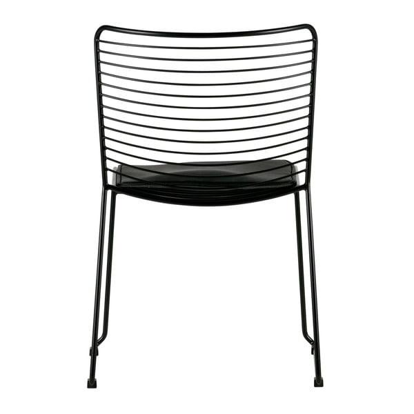 Sada 2 židlí WOOOD Muck