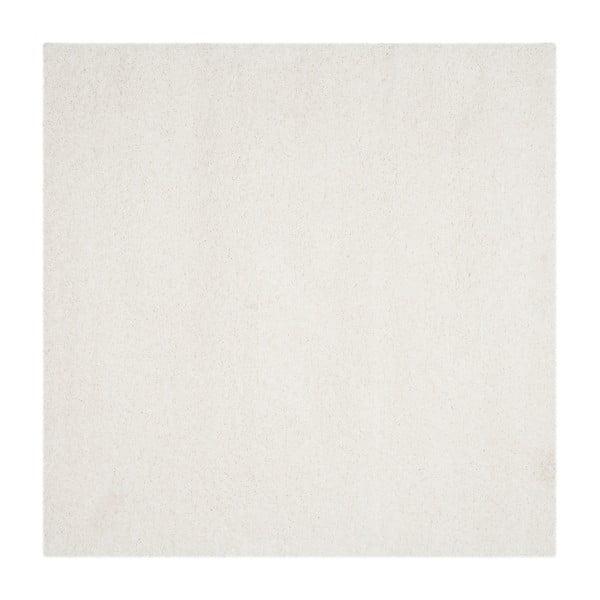 Koberec Safavieh Crosby White, 200 x 200 cm