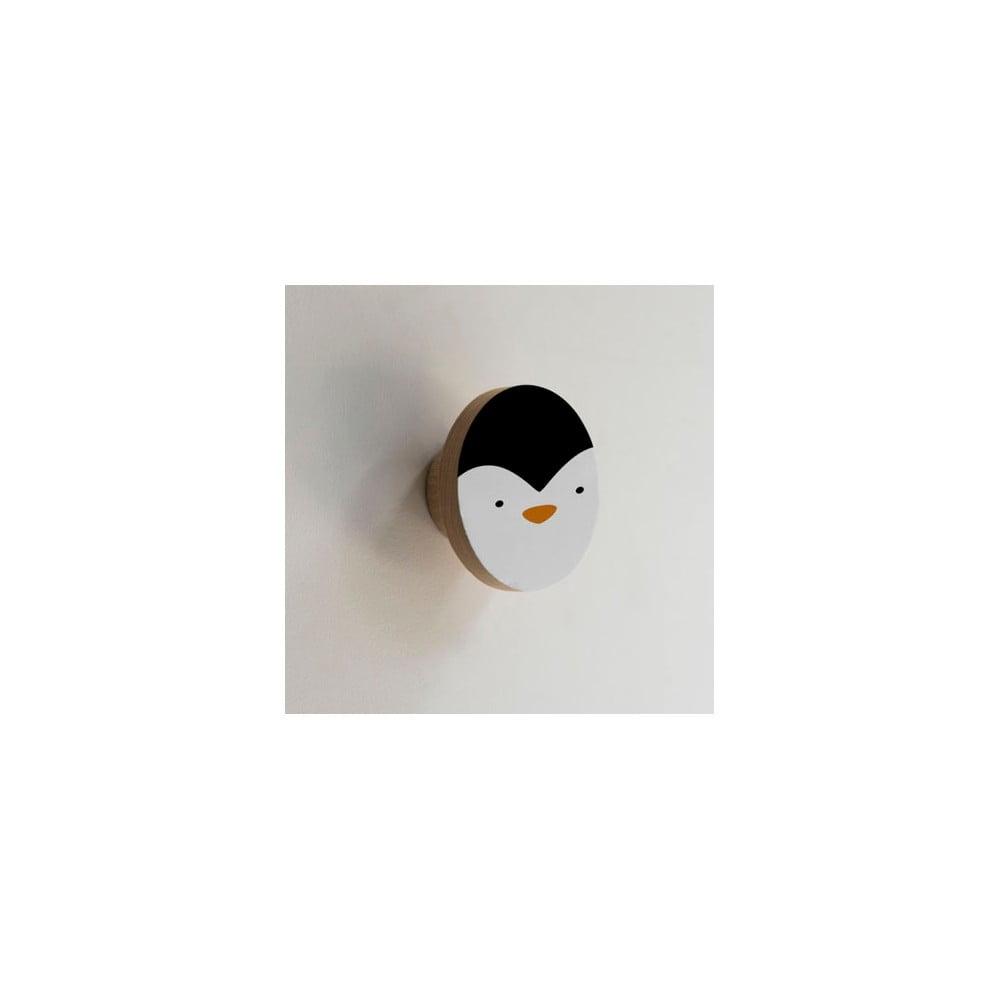 v k ve tvaru zv ete little nice things penguin bonami. Black Bedroom Furniture Sets. Home Design Ideas