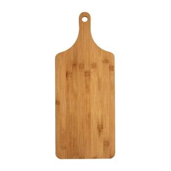 Tocător din bambus Premier Housewares, 50 x 20 cm imagine