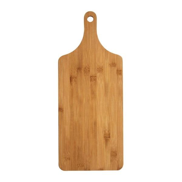 Tocător din bambus Premier Housewares, 50 x 20 cm