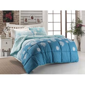 Cuvertură matlasată pentru pat dublu Zia, 195×215 cm de la Eponj Home
