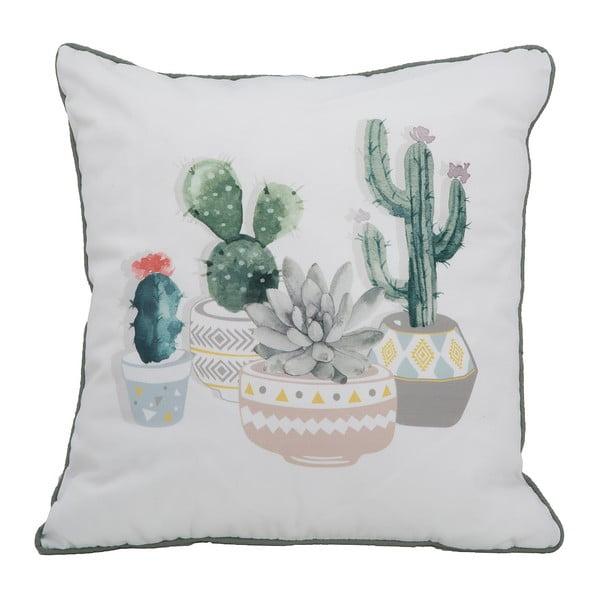 Vankúš Mauro Ferretti Cuscino Cactus, 45 × 45 cm