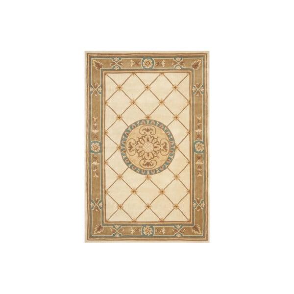 Vlněný koberec Safavieh Federica, 243 x 152 cm
