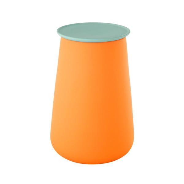 Dóza Ramponi Orange/Turquoise, 0.5 kg