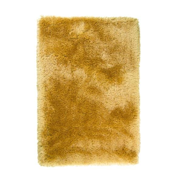 Pearl mustársárga szőnyeg, 120 x 170 cm - Flair Rugs