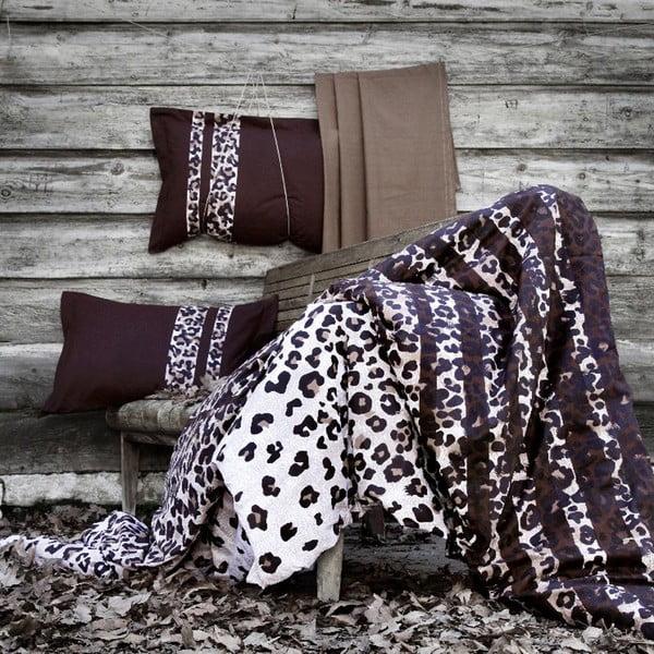 Povlečení Fashion Leopard, 200x220 cm
