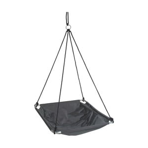 Leagăn Purple Frog Balance OUTDOOR, gri